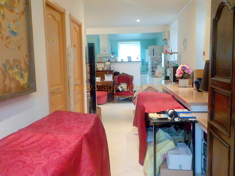 Viager appartement Antibes 850000€ - Photo 9