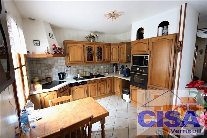 Vente maison / villa Pont ste maxence 289000€ - Photo 3