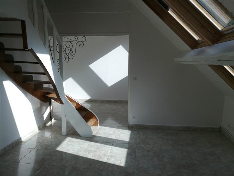 Vente appartement Bois le roi 180000€ - Photo 1
