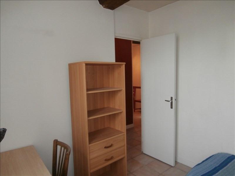 Rental apartment Caen 280€ CC - Picture 4