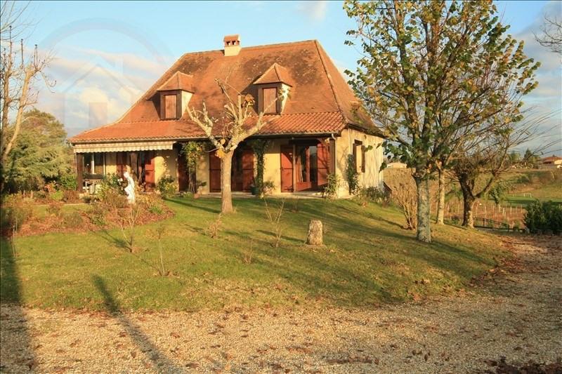 Sale house / villa Bergerac 318000€ - Picture 3