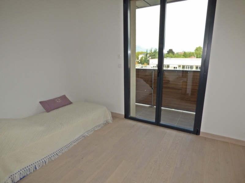 Venta  apartamento Aix les bains 465000€ - Fotografía 4