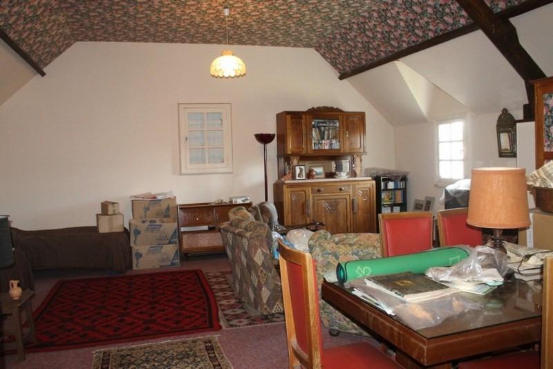 Sale house / villa Gouville sur mer 265000€ - Picture 4