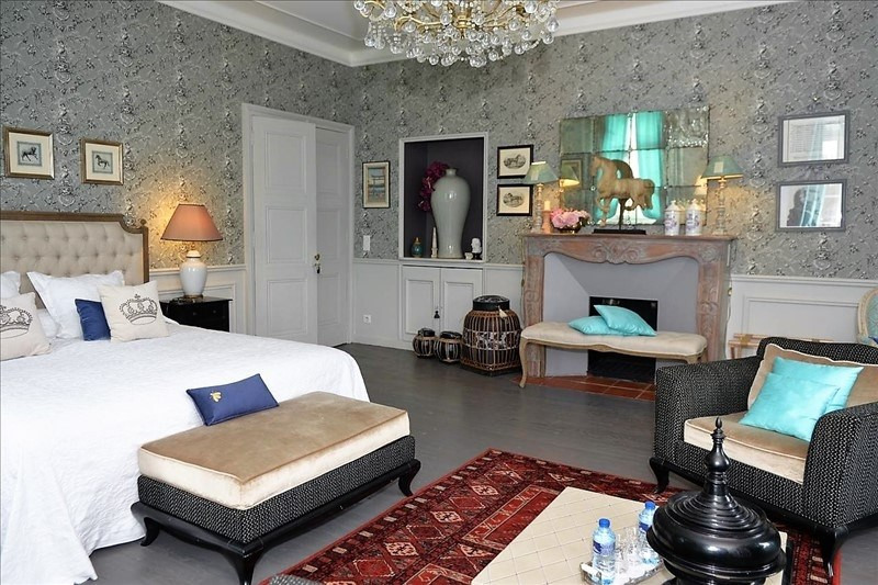 Venta de prestigio  castillo Plaisance 1550000€ - Fotografía 9