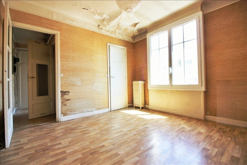 Vente appartement Montrouge 170 000€ - Photo 2