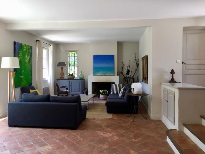Vente de prestige maison / villa Aix-en-provence 950000€ - Photo 5