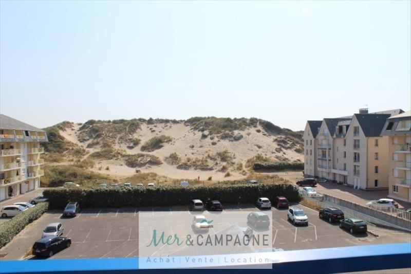 Vente appartement Fort mahon plage 135000€ - Photo 6