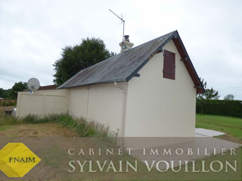 Verkauf haus Villers sur mer 175000€ - Fotografie 7