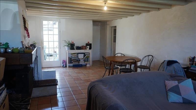 Sale house / villa Longnes 198000€ - Picture 4