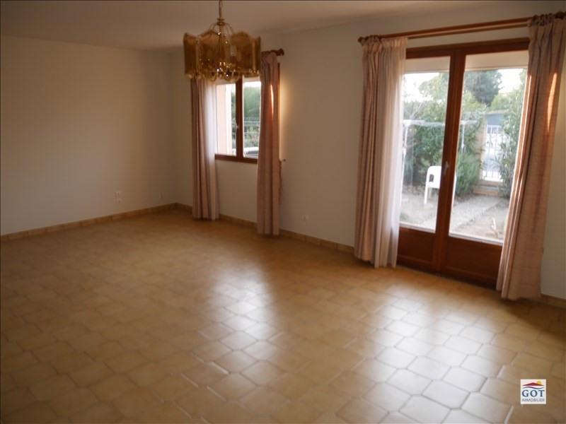 Vente maison / villa St laurent de la salanque 175000€ - Photo 7