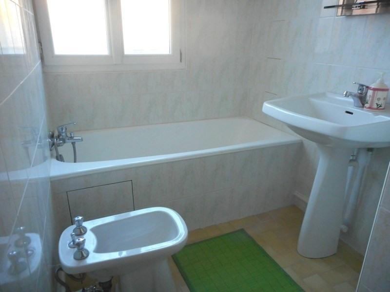 Location vacances maison / villa Saint-palais-sur-mer 500€ - Photo 10
