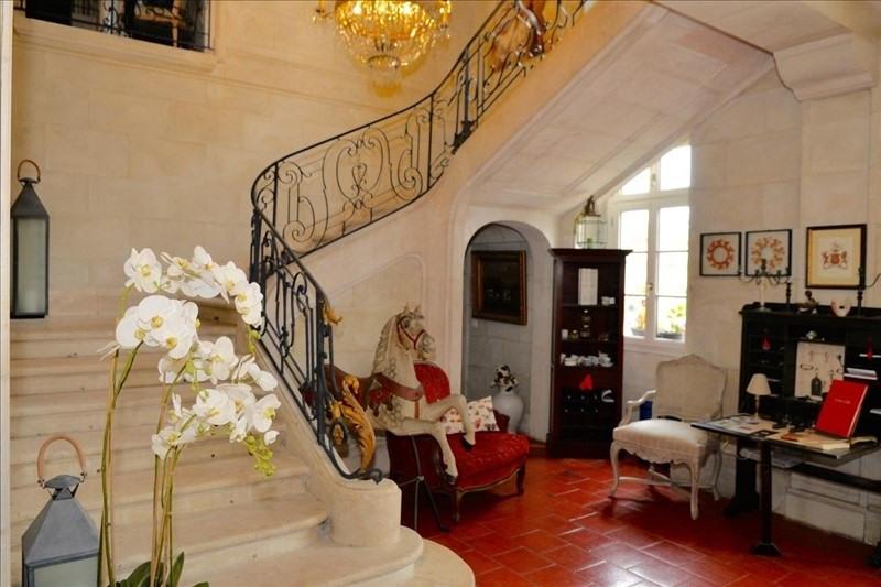 Venta de prestigio  castillo Plaisance 1550000€ - Fotografía 6