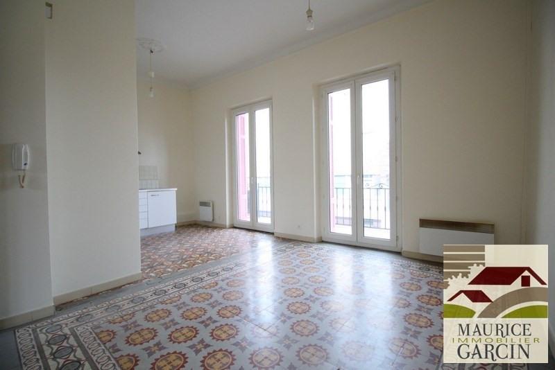 Vente appartement Cavaillon 86500€ - Photo 1
