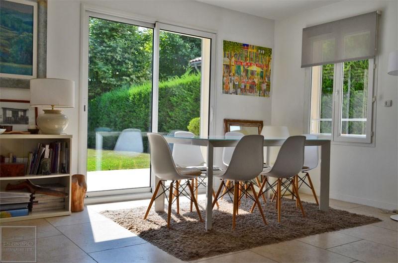 Sale house / villa Collonges au mont d'or 730000€ - Picture 1
