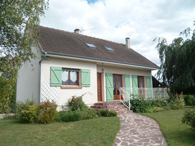 Life annuity house / villa Boissy le chatel 57 000€ - Picture 1