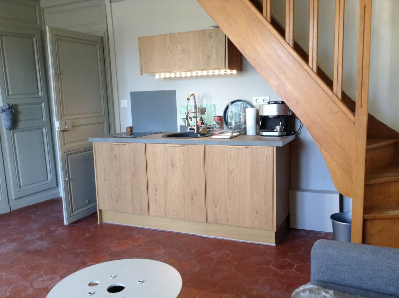 Rental apartment Fontainebleau 1 350€ CC - Picture 6
