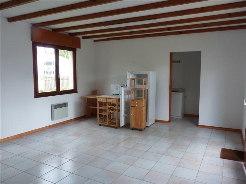 Rental office La roche sur yon 350€ +CH/ HT - Picture 2