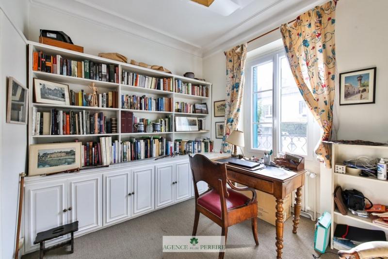Vente de prestige maison / villa Suresnes 1250000€ - Photo 14