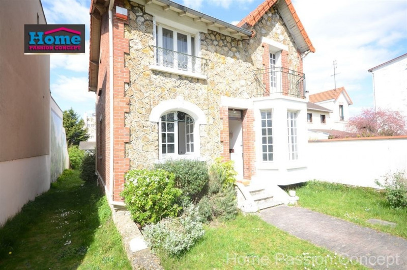 Vente maison / villa Nanterre 1 029 000€ - Photo 1