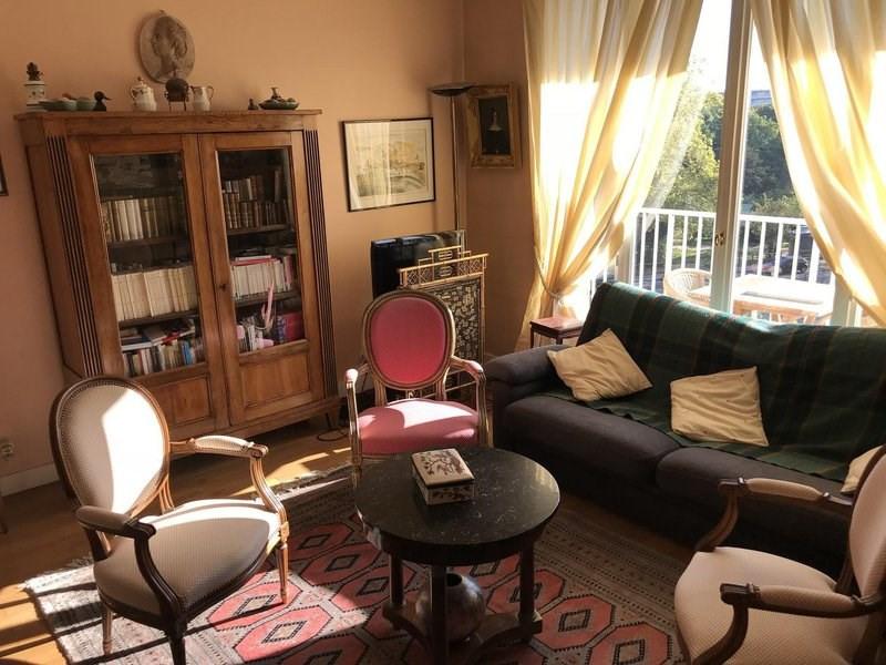 Viager appartement Lyon 5ème 45000€ - Photo 1
