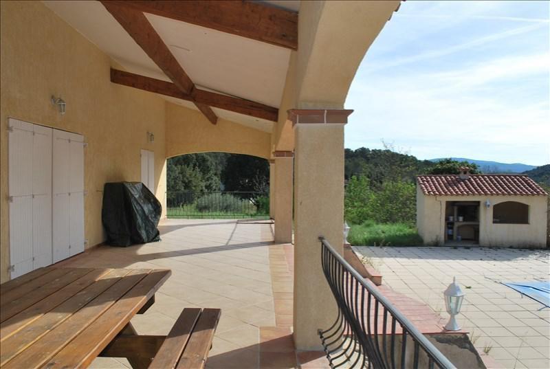 Vente maison / villa Salernes 378000€ - Photo 5