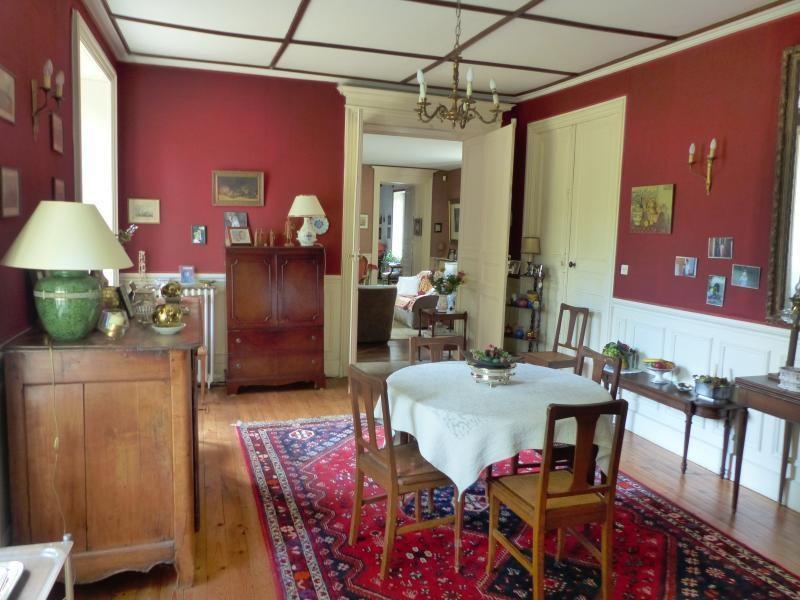 Deluxe sale house / villa Poitiers 620000€ - Picture 5