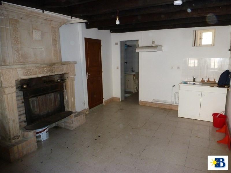 Vente maison / villa Chatellerault 45000€ - Photo 4