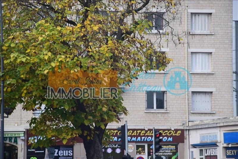 Verkoop  appartement Caen 124000€ - Foto 1