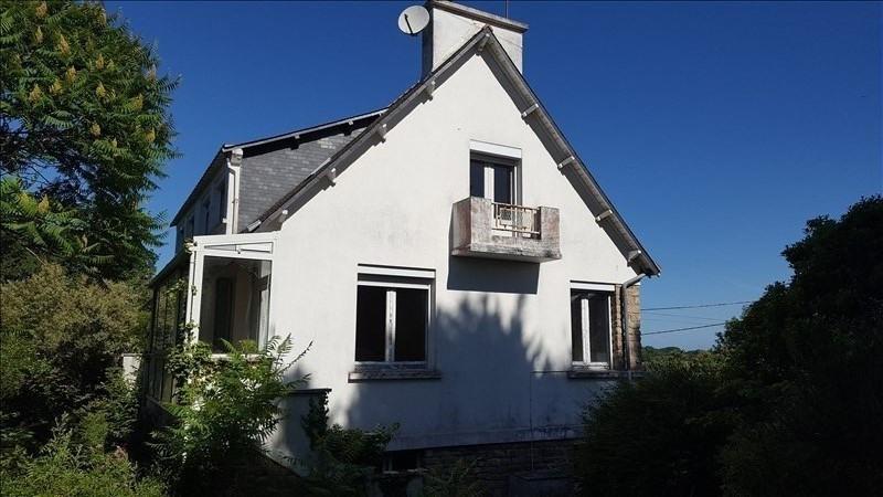 Sale house / villa Baden 490000€ - Picture 1
