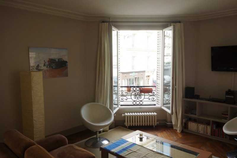 Location appartement Paris 17ème 1 690€ CC - Photo 5
