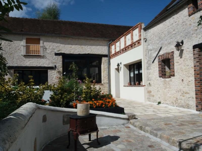 Vente maison / villa La chapelle la reine 340000€ - Photo 1