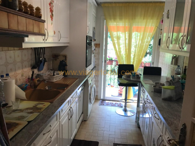 Viager appartement Nice 49 900€ - Photo 3