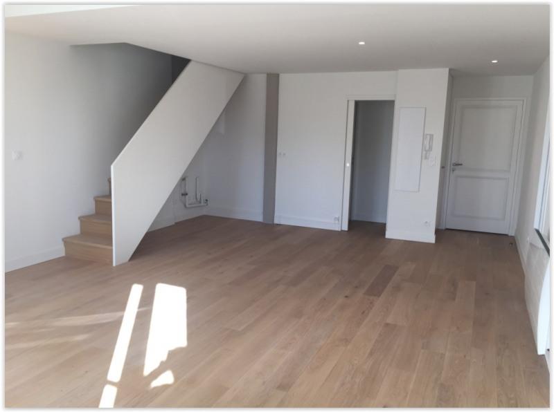 Sale apartment Bordeaux 651000€ - Picture 2