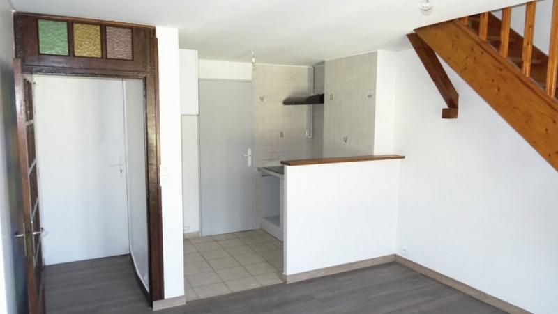 Vente appartement Corbeil essonnes 96000€ - Photo 1