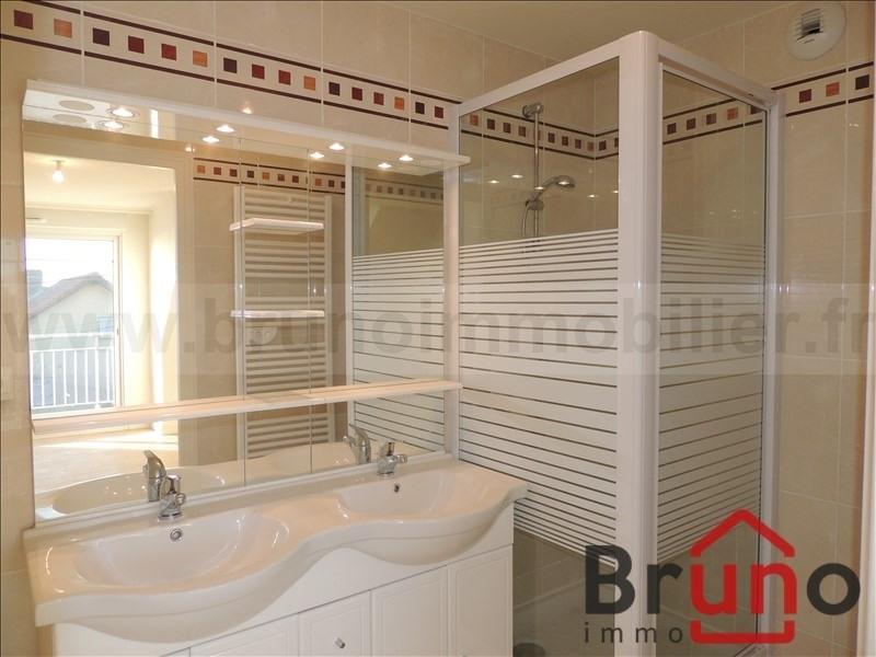 Venta de prestigio  apartamento Le crotoy 415500€ - Fotografía 5
