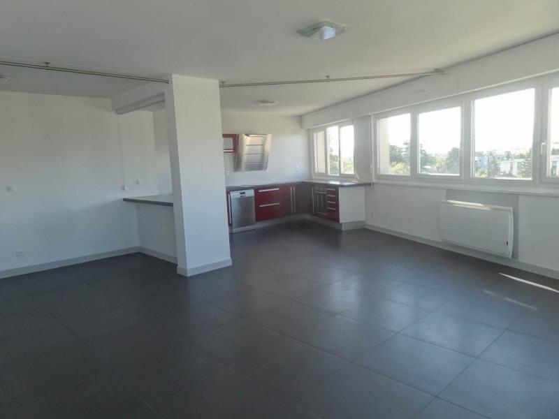 Venta  apartamento Annemasse 235000€ - Fotografía 1