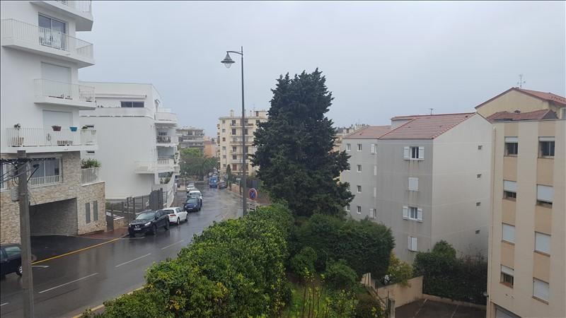 Sale apartment Cannes 190000€ - Picture 9