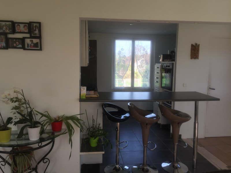 Sale house / villa Henonville 200000€ - Picture 4