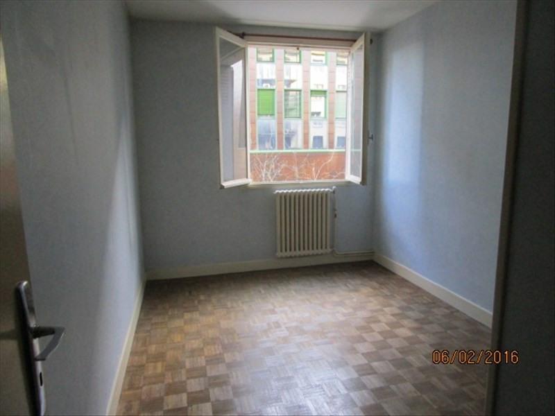 Sale apartment Carcassonne 72500€ - Picture 7