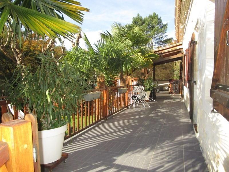 Sale house / villa Sourzac 180000€ - Picture 2