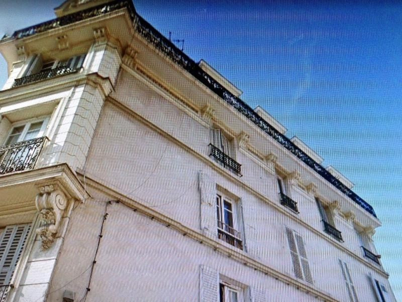 Sale apartment Gennevilliers 150000€ - Picture 1