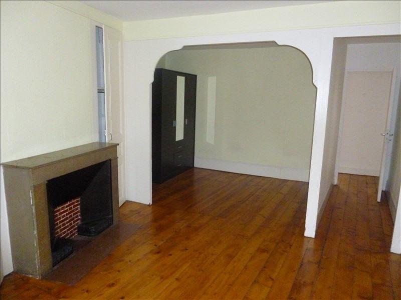 Vente appartement Tarare 135000€ - Photo 4