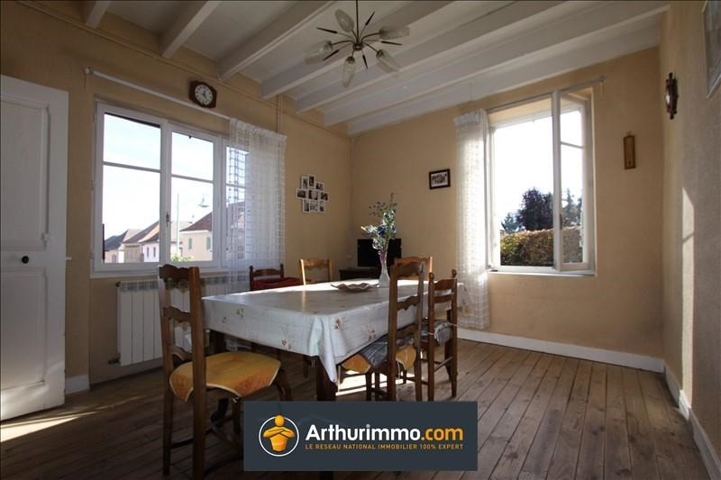 Sale house / villa Dolomieu 112 000€ - Picture 2