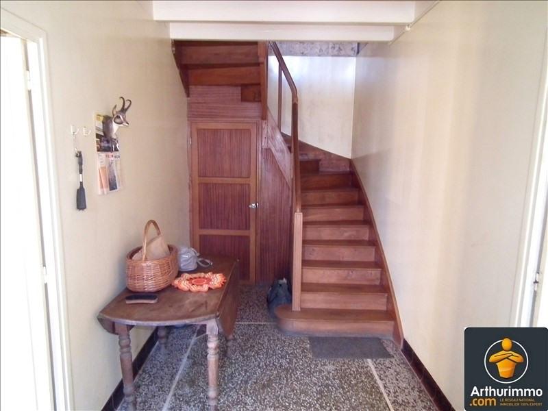 Sale house / villa Matha 86400€ - Picture 3