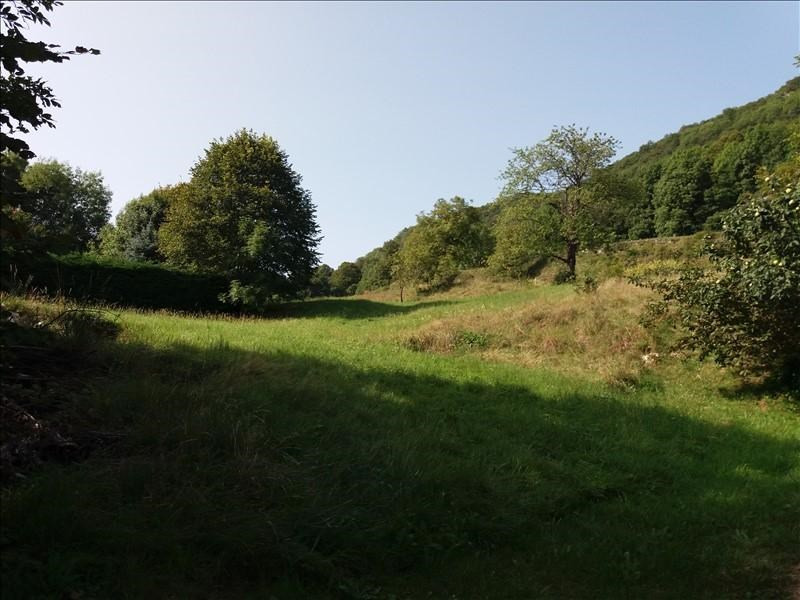 Venta  terreno Le bourget du lac 88000€ - Fotografía 4