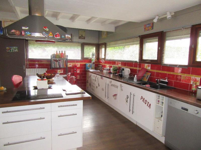 Vente maison / villa Champcevinel 339200€ - Photo 5