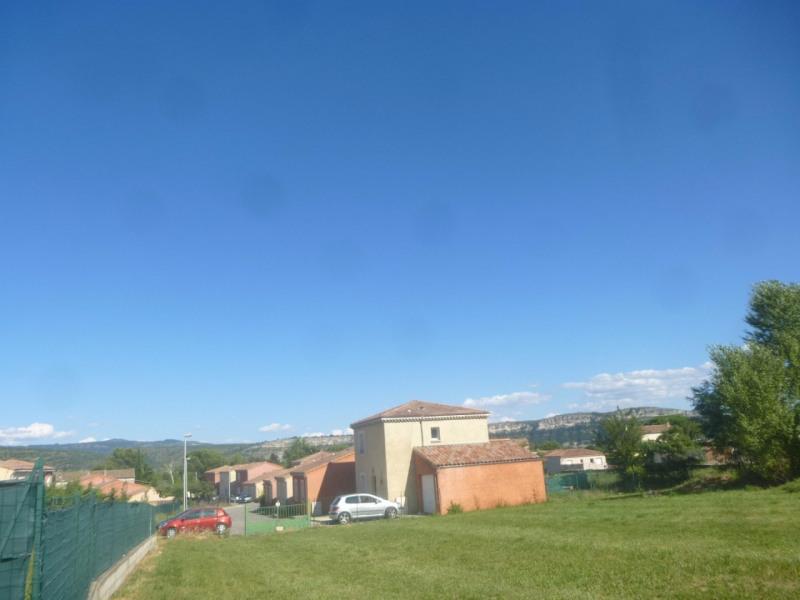 Vente terrain Aubenas 89000€ - Photo 1