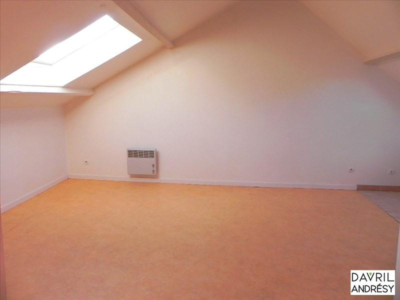 Revenda apartamento Maurecourt 89000€ - Fotografia 7