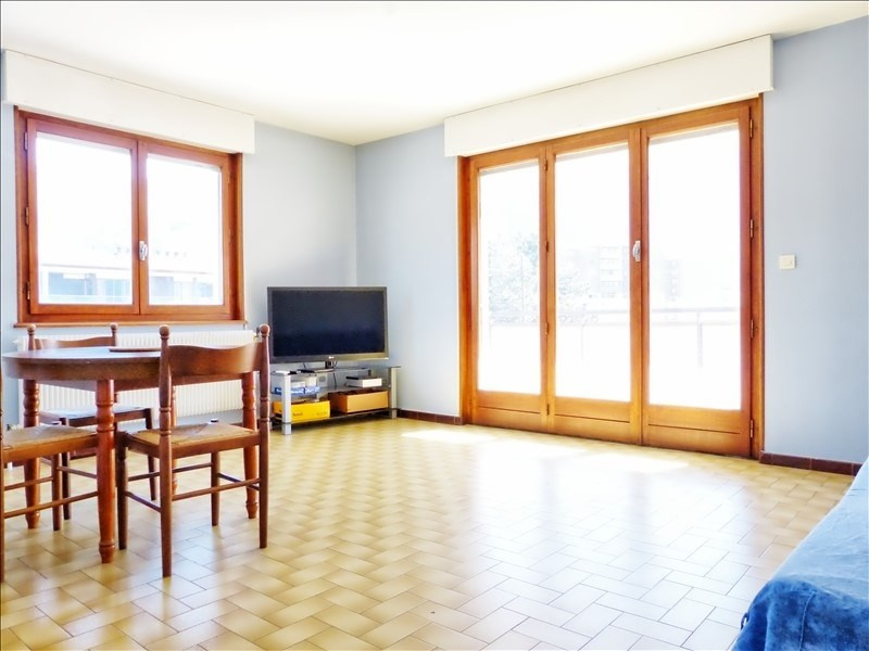 Sale apartment Cluses 128000€ - Picture 1