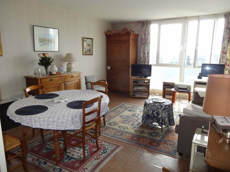 Vente appartement Soisy sous montmorency 158000€ - Photo 1